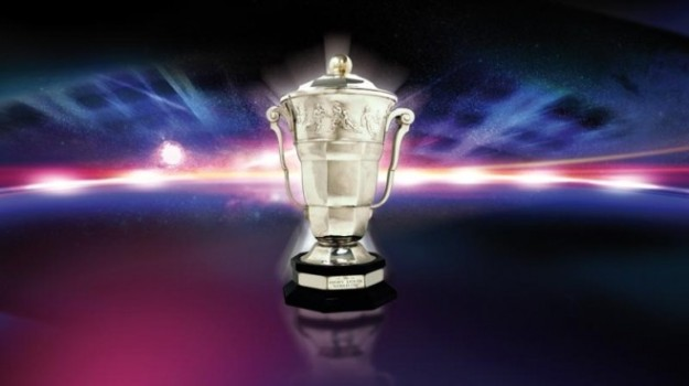 RLWC Trophy - up for grabs!