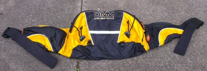 OMM Ultra Pouch 6