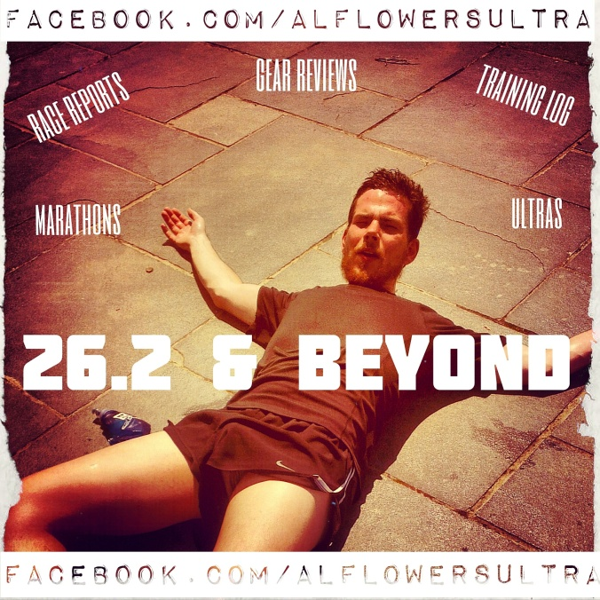 FB: 26.2 & Beyond