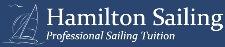hamilton logo blue