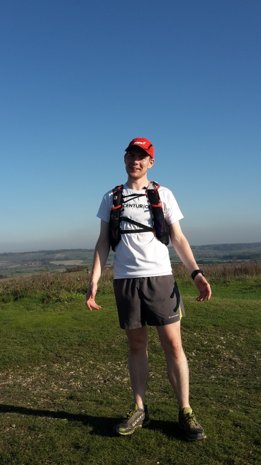 At 233m above sea level Ivinghoe Beacon is the highest point in Buckinghamshire and marks the start of the Ridgeway Trail to the west and the Icknield Way to the East.