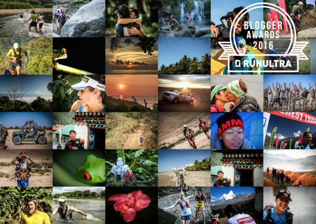 RunUltra Blog of the Year Awards 2016