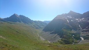 TDS, August 24th, Col Chavannes (2603m)