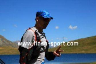 TDS, August 24th - Lago de Verney