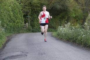 Mile 4.2 - Pednor 5 Mile Road Race