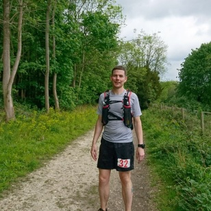 NDW50 - about halfway