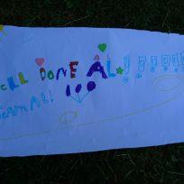 Elsie's banner