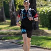 Dunstable Challenge Marathon, 4th place