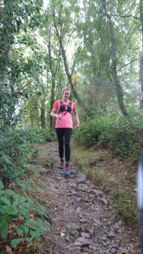 Dartmoor trail running