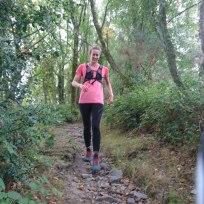 Dartmoor trail running
